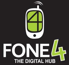 Fone 4 - Client Logo